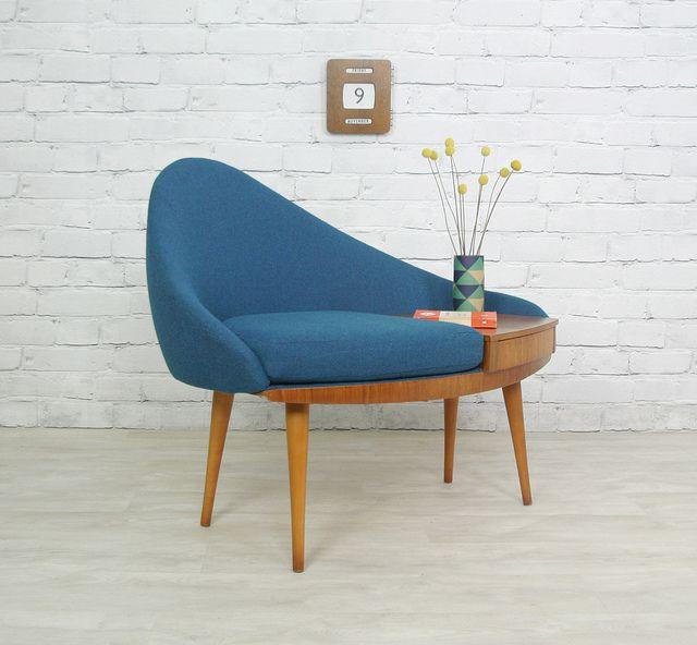 r ussissez votre d co ann es 50 architecture interieure conseil. Black Bedroom Furniture Sets. Home Design Ideas