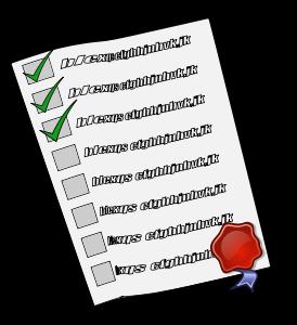 check_list