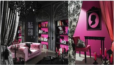 comment voir la vie en rose architecture interieure conseil. Black Bedroom Furniture Sets. Home Design Ideas