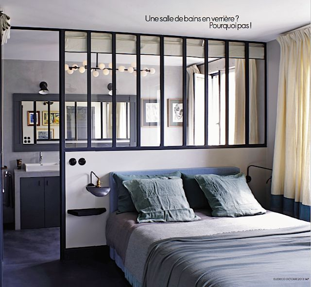 s parer sans cloisonner 10 astuces d co architecture interieure conseil. Black Bedroom Furniture Sets. Home Design Ideas