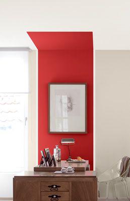 S parer sans cloisonner 10 astuces d co architecture interieure conseil for Peindre un mur de couleurs