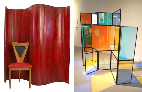 astuce pour separer une chambre en 2 cloisons amovibles. Black Bedroom Furniture Sets. Home Design Ideas