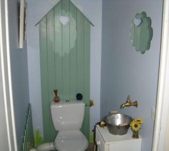 WC-cabane