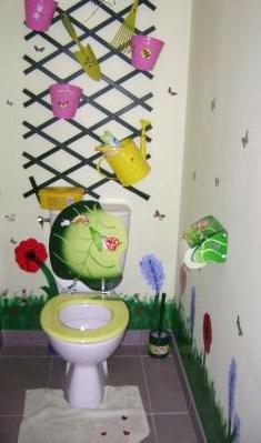 WC-champetre