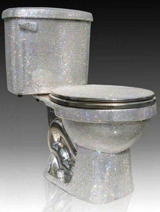 WC-diamants