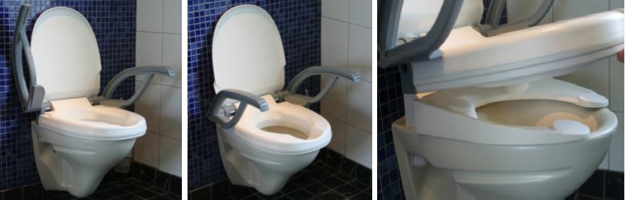 WC-ergonomique