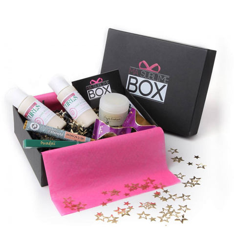 box-beauté