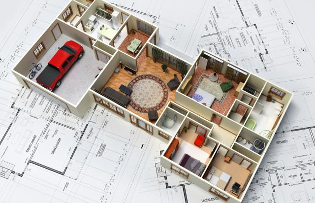 plan appartement achat