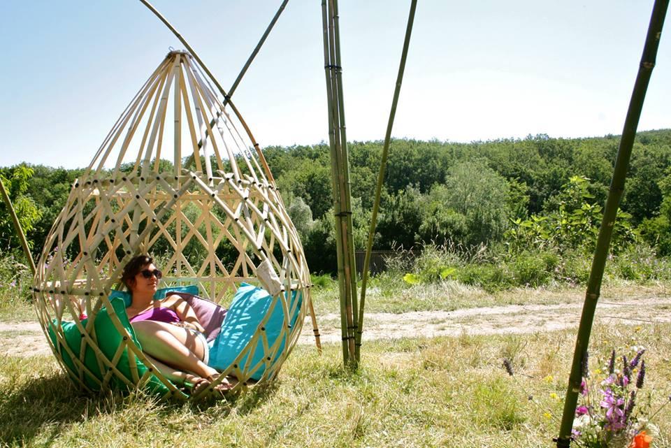 le bambou s 39 invite dans votre d co architecture interieure. Black Bedroom Furniture Sets. Home Design Ideas