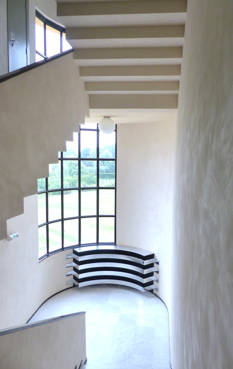 villa-Cavrois-Escalier