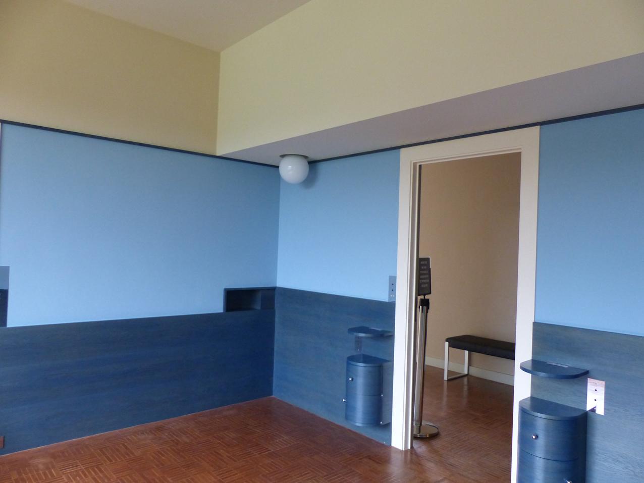 villa-Cavrois-chambre-bleue