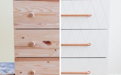 6 astuces pour sublimer vos meubles IKEA